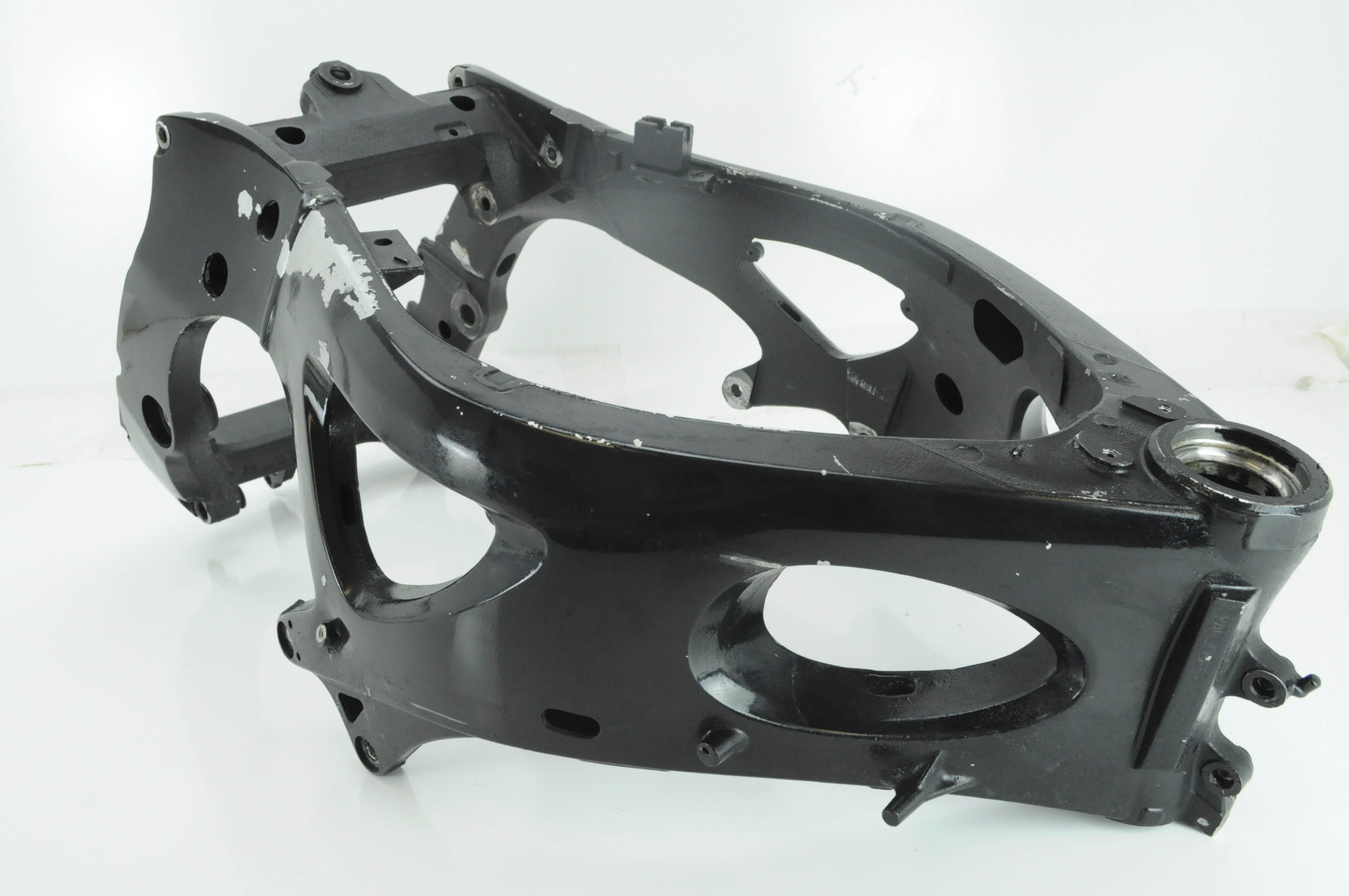 04 05 06 07 yamaha yzf600r6s motorcycle frame for sale clear title r6 frame - Motorcycle Frame For Sale